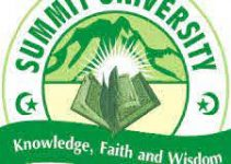 Summit University School Fees for 2021