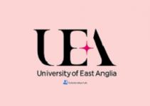UEA PhD International Awards In Designing Cameras For Spectral Capture, UK