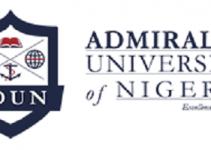 Admiralty University, Ibusa Cut off Mark, 2021