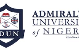 Admiralty office University of Nigeria 2021 Job Recruitment