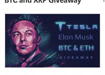 GetsMusk.Com Give away from Elon Musk