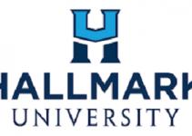 Hallmark University cutoff mark 2021