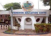 Igbinedion University, Cut off Mark 2021