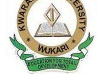 Kwararafa University Cut off Mark 2021/2022