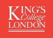MSc International Awards At King's Business School, UK for 2021-2022 Academic Session