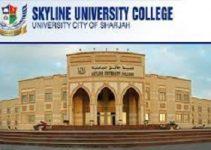 Skyline University Kano Cutoff Point 2021/2022 Session