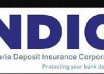 Nigeria Deposit Insurance Corporation (NDIC) Recruitment 2021/2022